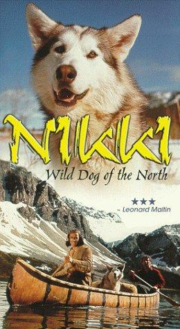 Nikki: Wild Dog of the North [VHS]