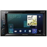 Pioneer AVH-1300NEX 6.2 DVD Receiver Apple CarPlay Built in Bluetooth SiriusXM Ready and AppRadio Mode