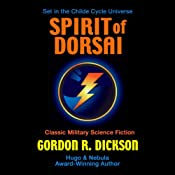 The Spirit of Dorsai: Childe Cycle, Book 5 | Gordon R. Dickson