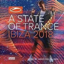 A State Of Trance, Ibiza 2018 (2CD)