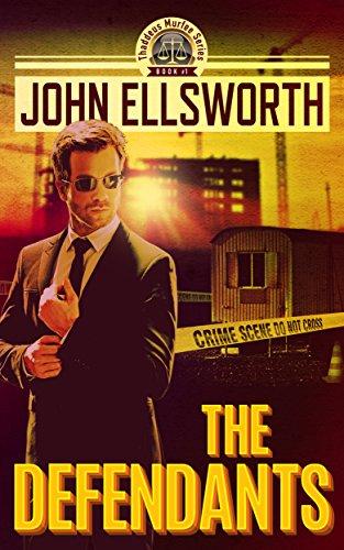 The Defendants (Thaddeus Murfee Legal Thriller Series Book (Legal Series)