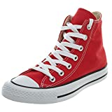 Converse Chuck Taylor Core Men's Chuck Taylor All Star Hi Sneaker 11 Red