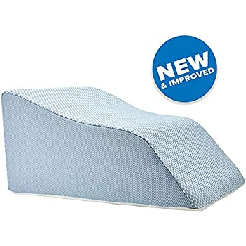 Amazon Com Lounge Doctor Elevating Leg Rest Pillow Wedge