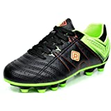 DREAM PAIRS Men's 160471-M Cleats Football Soccer Shoes