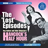 Hancock's Half Hour, the Lost Episodes (Radio Collection)