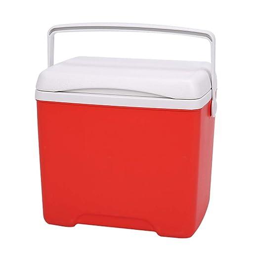 UCYG Portatil Nevera, Grande Cooler Cool Box para Picnic Coche ...
