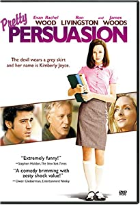 Amazon.com: Pretty Persuasion: Brent Goldberg, David ...