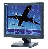 """NEC MultiSync LCD1560V 15"""" LCD Monitor (Black)"""