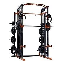 AmStaff Fitness SD360 Functional Smith Machine - TT9004
