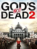 DVD : God's Not Dead 2