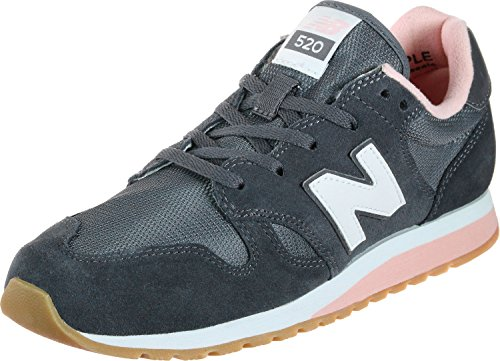 New Balance Femme Baskets Blue 520 axnX7wqHR1