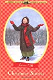 Christmas Stories, Laura Ingalls Wilder, 0064420817