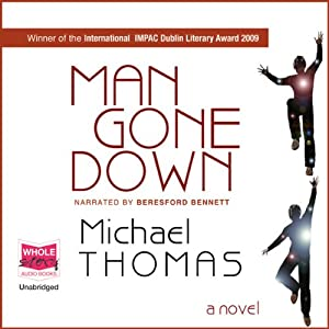 Man Gone Down Audiobook