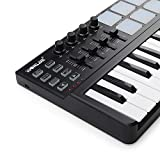 Worlde Panda MINI Portable 25 Keys USB Keyboard