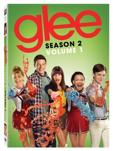 DVD : Glee: Season 2, Vol. 1 (, Dolby, AC-3, Widescreen, 3 Disc)
