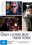 The Only Living Boy in New York | NON-USA Format | PAL | Region 4 Import - Australia