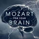 Mozart for Your Brain Album Cover