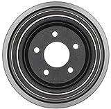 ACDelco 18B136A Advantage Rear Brake Drum