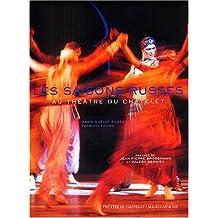 Saisons russes au théâtre du Châtelet (Les)