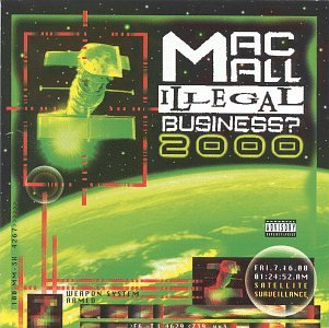 Illegal Business? 2000 - Of Mall America Shops