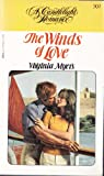 The Winds of Love, Virginia Myers, 0440197341