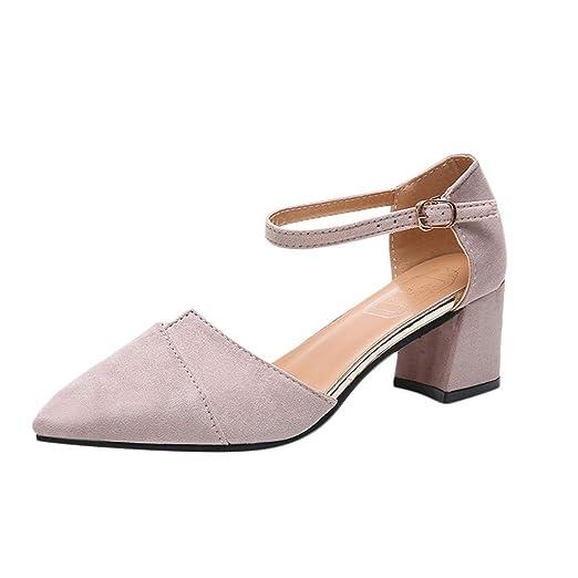 3b4fa4b5060 DENER❤ Women Ladies Platform Wedge Sandals with Chunky Heels ...