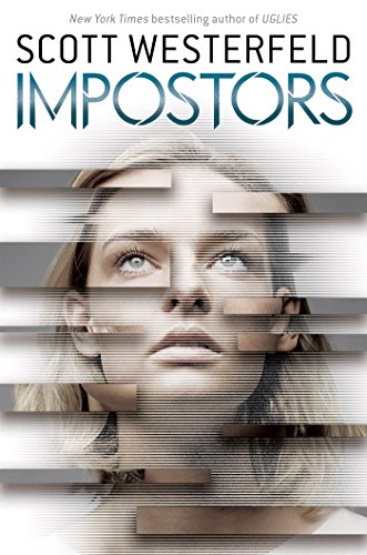 Impostors by [Westerfeld, Scott]