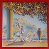 MOODY BLUES Present LP Vinyl VG++ Cover VG++ GF 1985 Decca TRL 1 2902