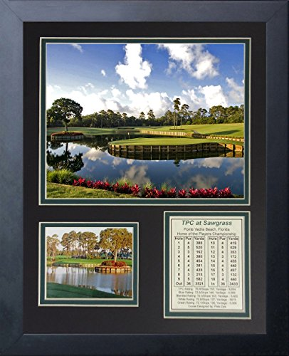 Legends Never Die Sawgrass Collage product image