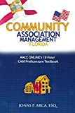 COMMUNITY ASSOCIATION MANAGEMENT FLORIDA: AACC