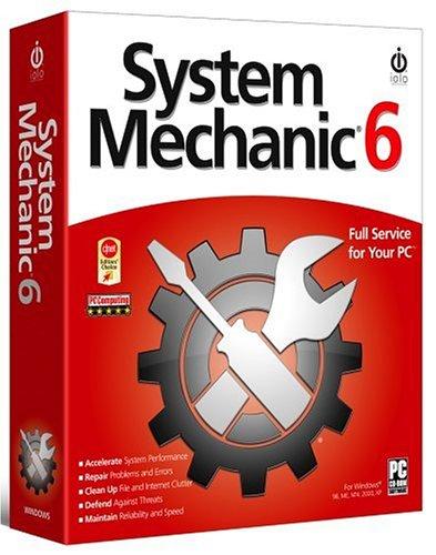 amazon com iolo system mechanic 6image unavailable image not available for color iolo system mechanic 6