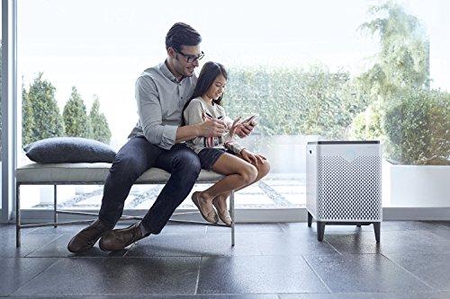 سعر Coway Airmega 400 Smart Air Purifier with 1,560 sq. ft. Coverage
