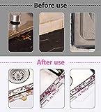 Caulk Strips for Bathroom, Self Adhesive Caulk