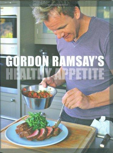 Download Gordon Ramsay's Healthy Appetite pdf