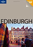 Lonely Planet Edinburgh Encounter by Neil Wilson front cover