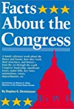 Facts about the Congress, Stephen G. Christianson, 0824208838