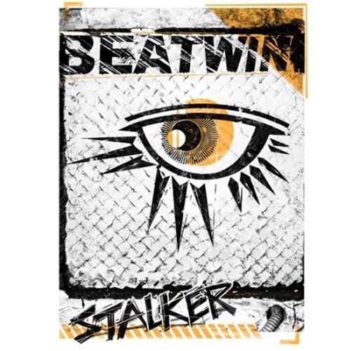 BEATWIN - [INSATIABLE] 1st Mini Album CD+Photo Book K-POP Sealed -