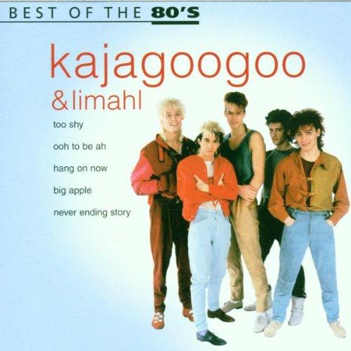 Limahl - Kulturspiegel My Generation (disc 17 Goldkettchen & Schulterpolster 1986) - Lyrics2You