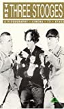 The Three Stooges - A Videography [VHS] [UK Import]