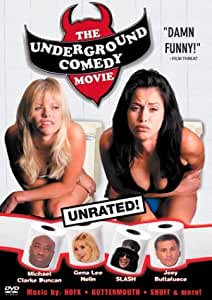 The Underground Comedy Movie (Unrated Edition)
