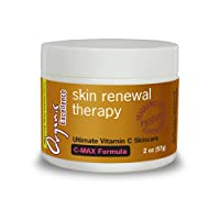 Organic Excellence Skin Renewal Therapy With Vitamin C to Stimulate Collagen Production...