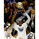 Dwight Howard Magic 2009 East MVP 8x10 Photo
