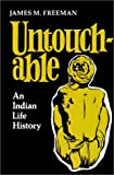 Untouchable: An Indian Life History