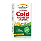 Jamieson 9005 Cold fighter chewable Tablets, 30 Count