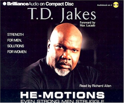 He-Motions: Even Strong Men Struggle Motion Compact Audio