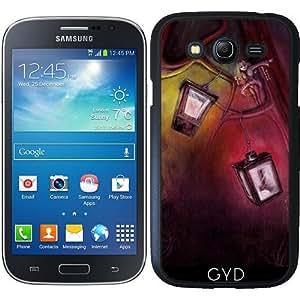Funda para Samsung Galaxy Grand i9082 - Atrápame Si Me Caigo by Rouble Rust