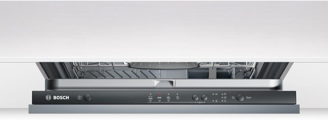 Bosch Serie 2 SMV40D70EU lavavajilla Totalmente integrado 12 ...