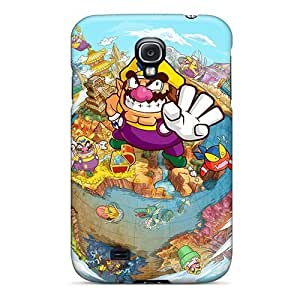 Bad Wario/ Fashionable For Case Samsung Galaxy Note 2 N7100 Cover