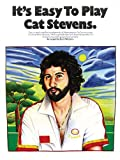 img - for It's Easy To Play Cat Stevens book / textbook / text book