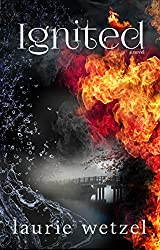 Ignited (Unclaimed Series Book 2)